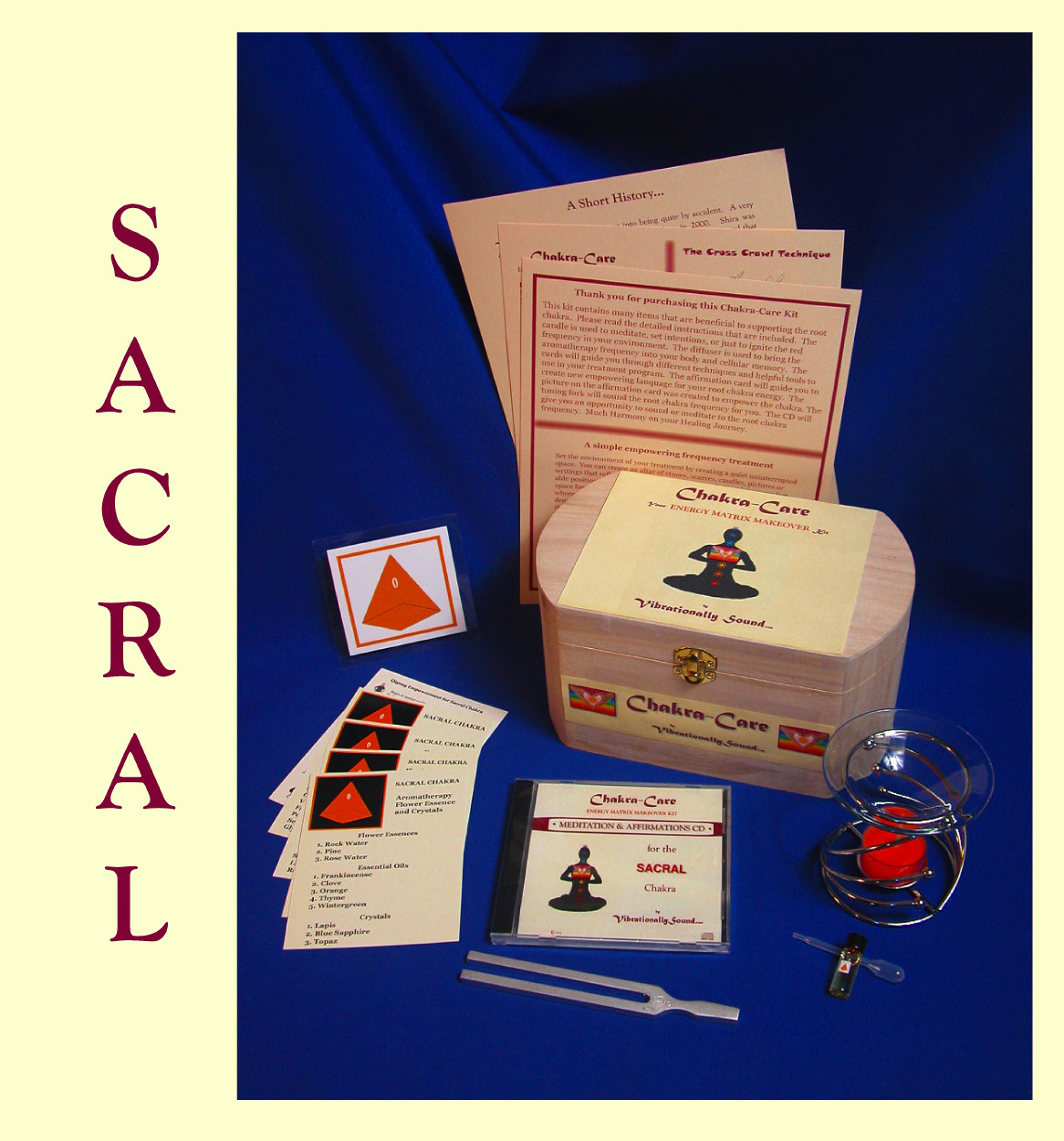 CC KIT SACRAL + NAME small