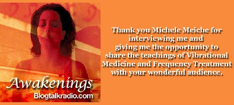 MicheleMeiche interviews